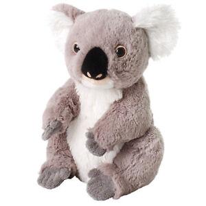 "Koala soft plush toy 11""/28cm Keema stuffed animal Minkplush NEW"