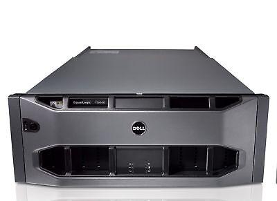 Contemplativo Nuovo Dell Equallogic Ps6500e San Iscsi Virtualizzati Storage Array 48 X 2 Tb = 96 Tb-