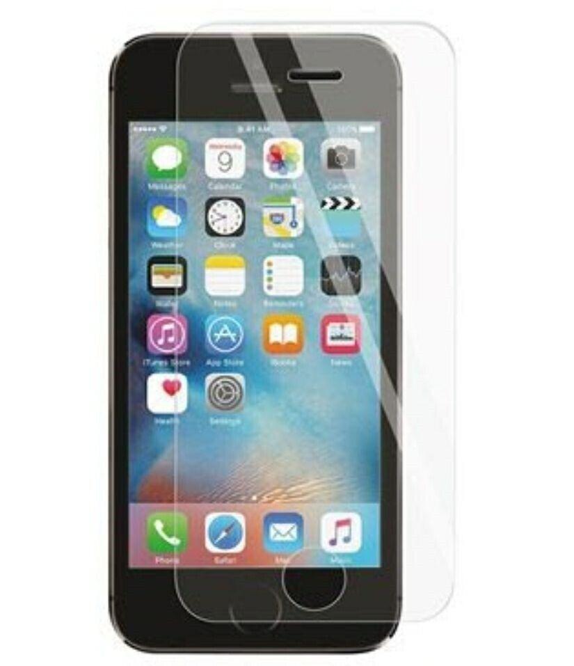 Skærmbeskyttelse, t. iPhone, SE/5S/5
