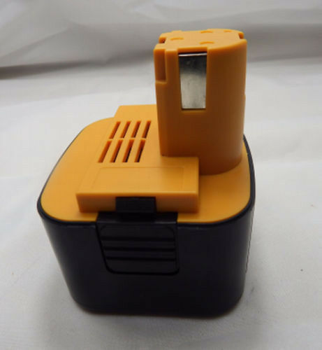 12VOLT 3.0AH Ni-cd Pod Battery for Panasonic EY9200 EY9201 EY9005B EY9006B Drill