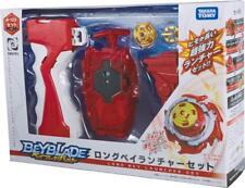 j2d Japan Import Takara Tomy Beyblade Burst Bey Launcher LR B-88