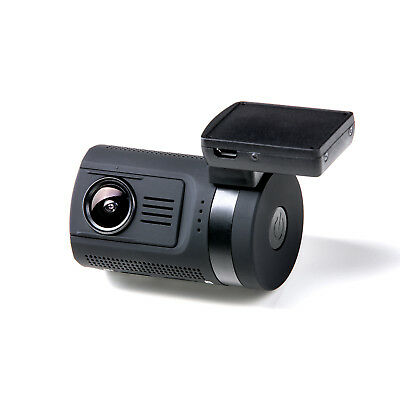 Unito Itracker Mini 0906 Duale Gps Telecamera Per Auto Full Hd Dashcam Dash-cam-