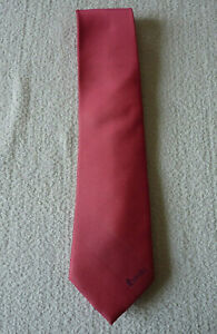 Cravate-homme-rose-soie-mode-accessoire-mariage-soiree-neuf