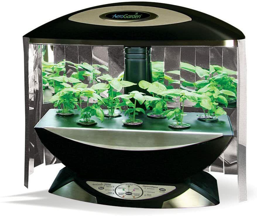 Image 1 - Aerogarden-Power-Grow-Light-Boosters-Plant-Growing-Fixtures-Garden-Outdoor-New