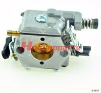 Carburetor Carb Husqvarna 51 55 Chainsaw 503281504 Husky Walbro Wt-170-1