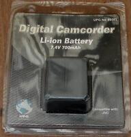 Radio Shack Digital Camcorder Li-ion Battery - Upg 86063 - 7.4v 700mah Brand