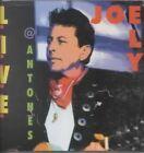 Live @ Antone's by Joe Ely (CD, Jun-2000, Rounder Select)