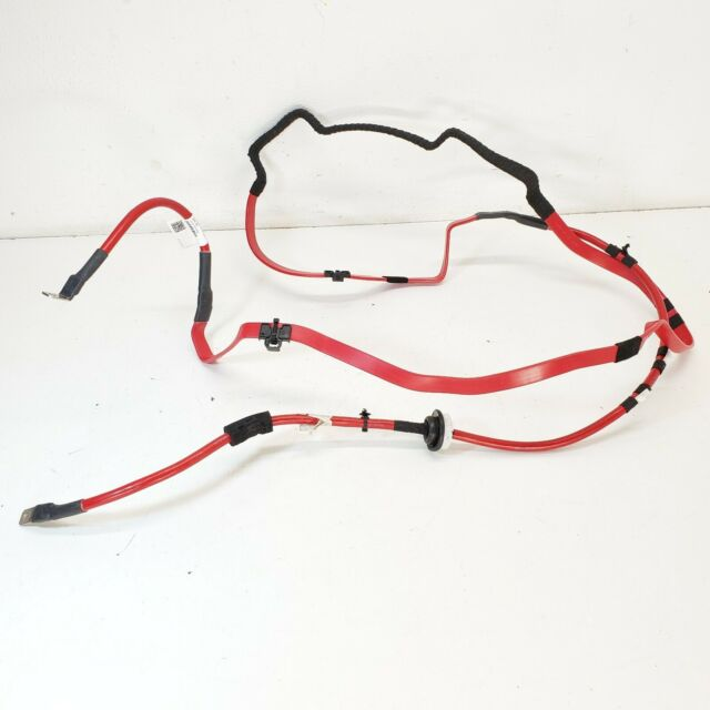 2018 2019 Audi Q5 Sq5   Positive Battery Power Wire Cable