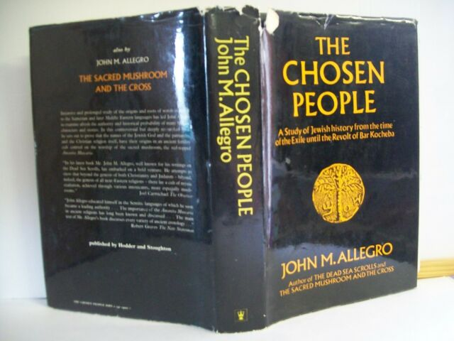Chosen People: Study of Jewish History from the Time of the Exile Until the R...