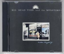 Big Head Todd and the Monsters- Another Mayberry - CD 1989 - come nuovo-like new