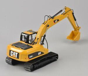 Norscot-1-50-Caterpillar-323d-L-Hydraulic-Excavator-CAT-55215-Construction-Car