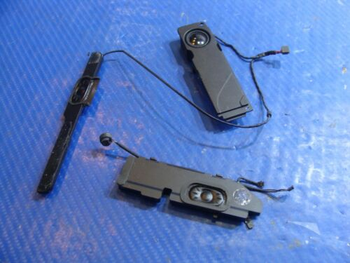 """MacBook Pro A1278 13/"""" 2012 MD101LL L//R Speaker w//Subwoofer 922-9772 923-0106 ER*"""