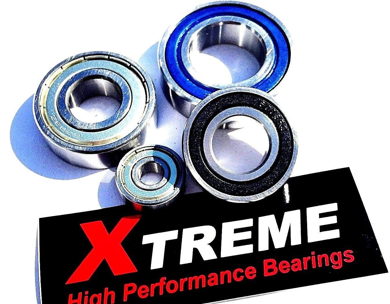 Xtreme GO KART KARTING CYCLE BIKE STAINLESS BEARINGS FULL RANGE RACE - UK SELLER