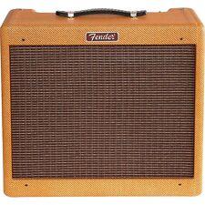 Fender Hot Rod Series Blues Junior NOS 15W 1x12 Tube Guitar Combo Amp LN