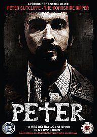 Peter-a-Portrait-of-a-Serial-Killer-DVD-DVD-Very-Good