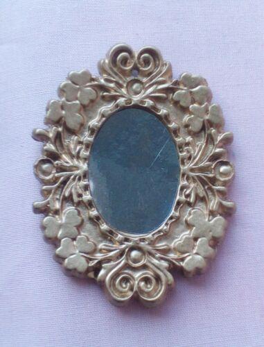 CASA delle Bambole Specchio Color Oro.