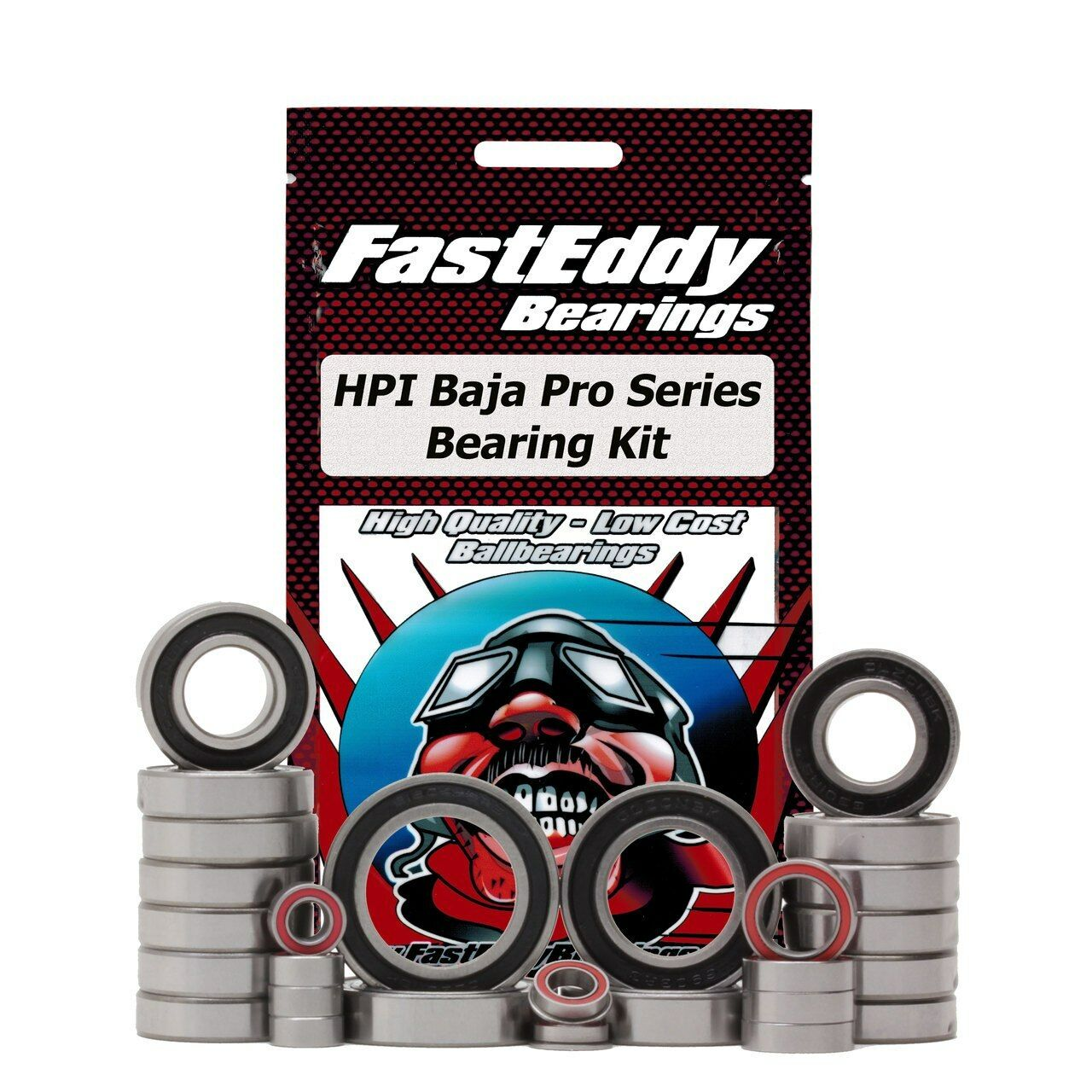 Squadra FastEddy completare Professional Series orsoing Upgrade Kit for  HPI Baja 5B 5  prezzi all'ingrosso