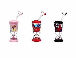 96acfb8ff18 Disney Snowglobe Tumbler with Straw Lightening McQueen ...