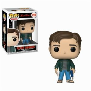 Movies #710 Vinyl Figur Funko SorgfäLtige Berechnung Und Strikte Budgetierung Peter Gibbons Ron Livingston Office Space Pop Film-fanartikel