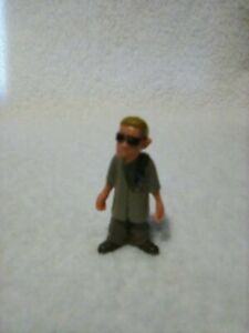 Homies Milkyway Rare Collectible Awesome Cholo Toy