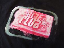 Large (L) SHIFT Racing RIDE CLUB S/S Black Cotton T Shirt