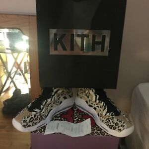 the best attitude 7aae1 7d81c Image is loading Kith-x-Nike-Air-Pippen-1-034-Chimera-