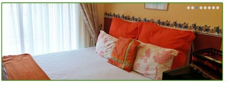 Fully furnished guesthouse with 8 MES bedrooms in Sunnyridge