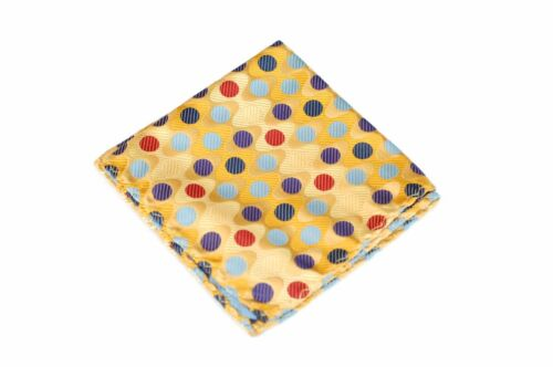 Biscayne Storm Silk $75 Retail New Lord R Colton Masterworks Pocket Square