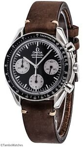 1e7b001aa83 Omega Speedmaster 3510.50 Reduced with Reverse Panda Dial. Serviced ...
