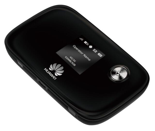 UNLOCKED Huawei E5776s-32 150Mbps Cat 4 LTE FDD 4G MODEM Mobile WiFi Router