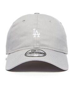 Image is loading New-Era-9Forty-LA-Dodgers-Mini-Logo-Baseball- cb319275d1