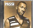 "CD ALBUM 12 TITRES--PASSI--ODYSSEE--2004 ""RAP FRANCAIS"""