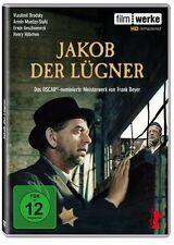 DVD * JAKOB, DER LÜGNER  | A. MUELLER - STAHL # NEU OVP -