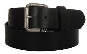 Cintura-uomo-pelle-accorciabile-belt-GUESS-a-BM5041-taglia-S-90-c-NERO-BLACK