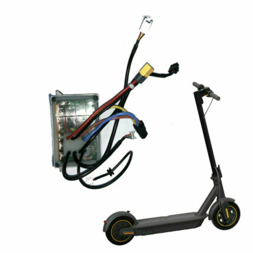 Control Power Board Replacement for Ninebot Max G30 Electric Scooter Repair Part