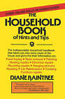 The Household Book of Hints and Tips by Diane Raintree (Hardback, 1979)