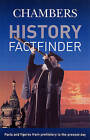 Chambers History Factfinder by Hodder Education (Paperback, 2005)