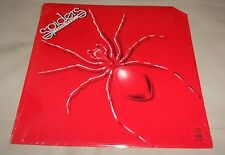 Spiders From Mars Sealed LP Pye 1976 David Bowie Back Up Band