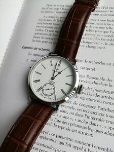Wristwatch-CATOREX-manual-winding-perfect-never-used