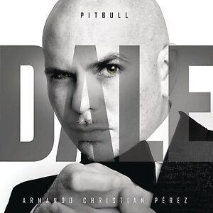 Dale-Pitbull-CD-Sealed-New-2015