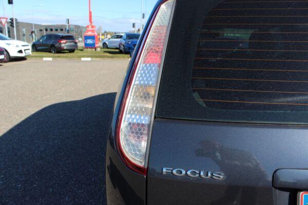 Ford Focus 1,6 TDCi 109 Trend stc. - billede 3