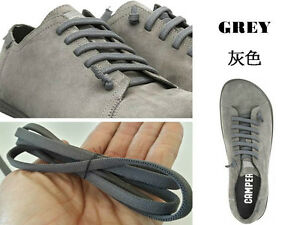 lt-FREE-SHIPPING-gt-SPAIN-CAMPER-PEU-THICK-ELASTIC-LACES-SHOELACE-MADE-IN-TAIWAN