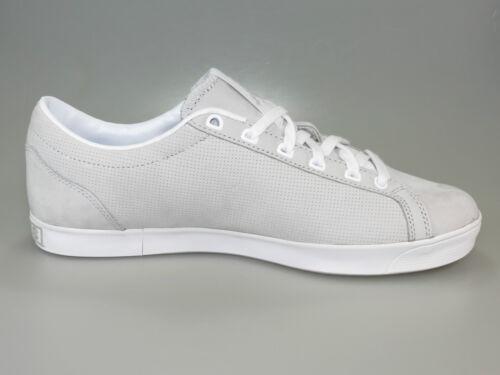 versch Größen K-SWISS Sneaker ALL COURT TENNIS 02674077 GULL GRAY Grau NEU