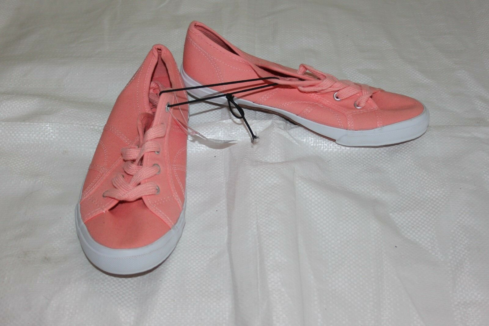Ladies New Pink Trainers Size Fiore 41 Pump Shoes by Fiore Size be1c89