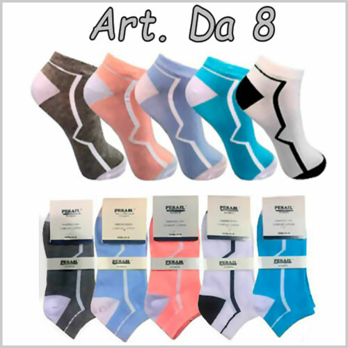 23,Sorten Damen,Sneakersocken Kurzsocken Füßlinge Sneaker Sport Quarter Socken,,