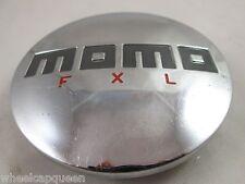 MOMO FXL CHRM/  USED  CUSTOM WHEEL CENTER CAP*    #99-04103     (1)