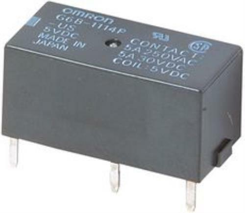 Omron G6b1114p1usdc12 Power Relay For Sale Online