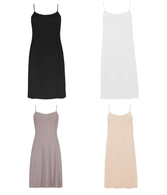 Sizes 8-22 faMouS store ex M/&S Cool Comfort Reversible FULL SLIP