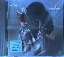 Stevie Ray Vaughan In step (1989, & Double Trouble) [CD]