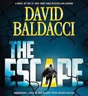 The Escape by David Baldacci (CD-Audio, 2015)